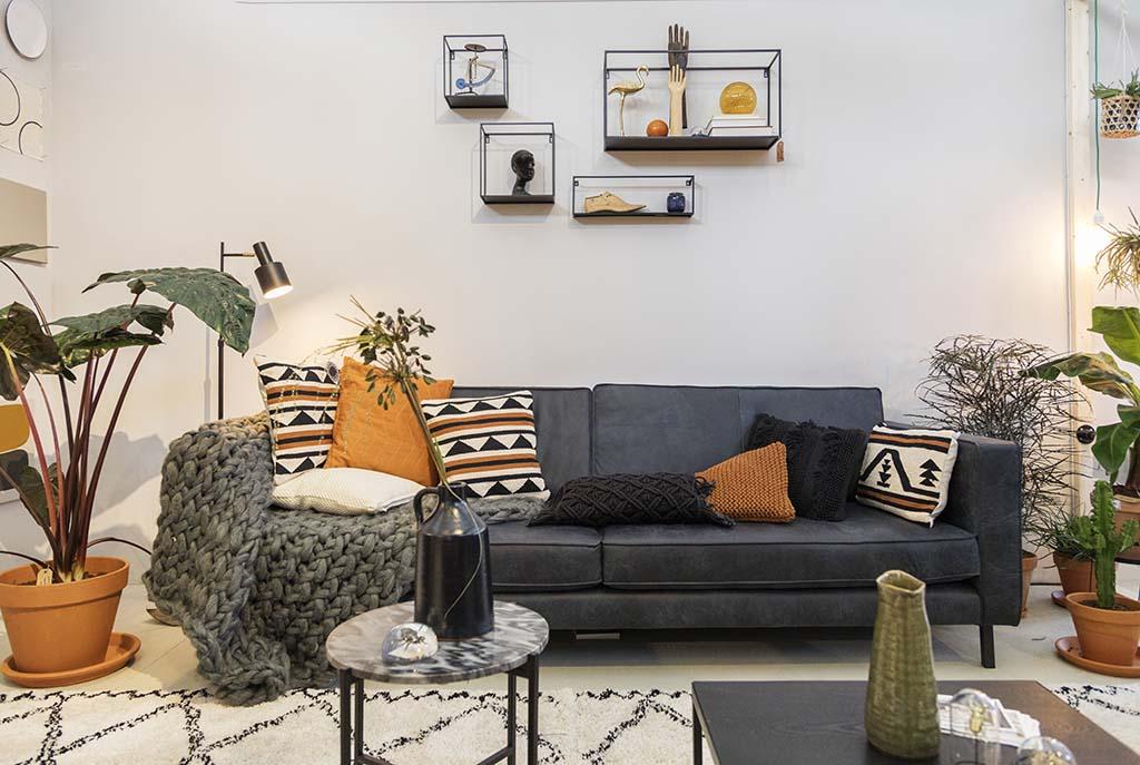 Como adaptar nuestra casa a las tendencias de decoración